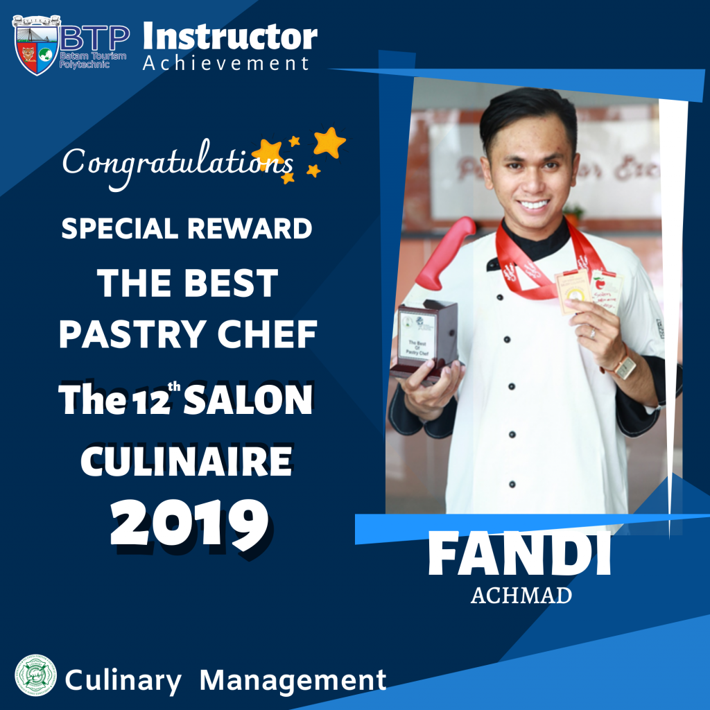 Revisi 3 Fandi Best Pastry Chef